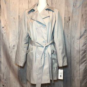 Via Spiga Trench Rain Coat